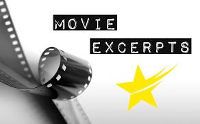 Movie Excerpts