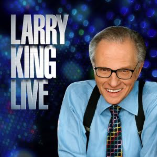 Image result for clone oflarry king