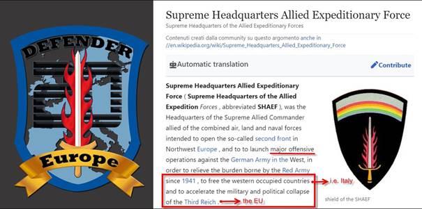 Indictment Angela Hitler -- Rinus Verhagen