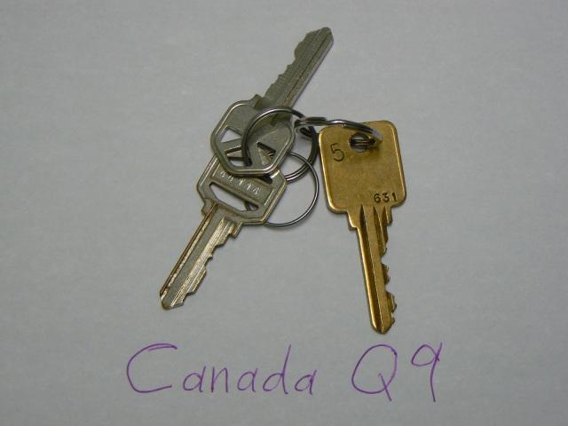Q9 The KeyMaster (Grant Ouellette)
