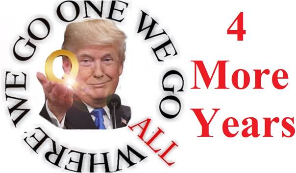 Congratulations POTUS to 4 More Years || Rinus Verhagen