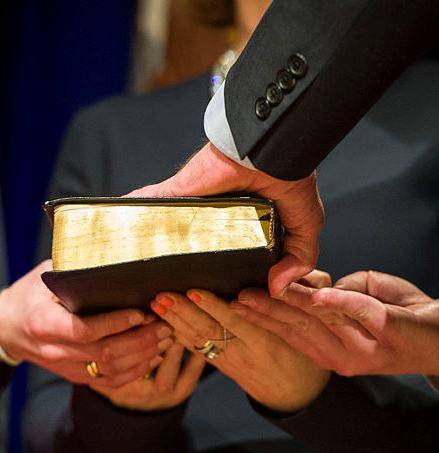 It's Gonna be Biblical || James O'Brien